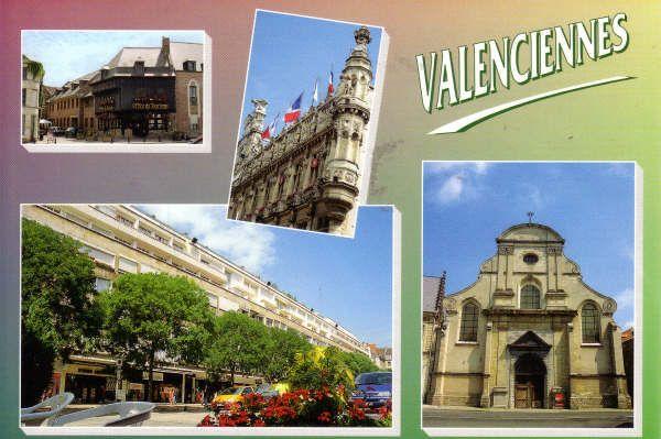 Valenciennes page 2 - Office tourisme valenciennes ...